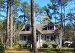 Foreclosed Home in CUMMINS CREEK RD, Beaufort, NC - 28516