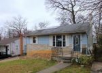 Foreclosed Home en QUEBEC ST, College Park, MD - 20740