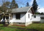 Foreclosed Home in W WASHINGTON ST, Chehalis, WA - 98532