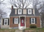 Foreclosed Home en NOVA AVE, Capitol Heights, MD - 20743