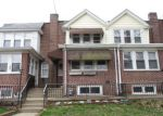Foreclosed Home en JACKSON AVE, Darby, PA - 19023