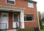 Foreclosed Home in RIGGS RD, Hyattsville, MD - 20783