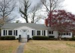 Foreclosed Home in HINES AVE, Kinston, NC - 28504