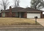 Foreclosed Home in WILLOW ST, Elk City, OK - 73644