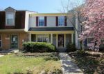 Foreclosed Home en EASTON DR, Bowie, MD - 20716