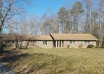 Foreclosed Home en N COURTHOUSE RD, New Kent, VA - 23124