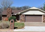 Foreclosed Home in GLENWOOD DR, Chickasha, OK - 73018