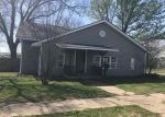 Foreclosed Home in S WALNUT ST, Bristow, OK - 74010