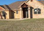 Foreclosed Home in LAKOTA LN, San Angelo, TX - 76901