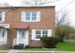 Foreclosed Home en BOOKER TER, Capitol Heights, MD - 20743