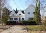 Foreclosed Home in HART ST, Romeo, MI - 48065