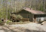 Foreclosed Home en SHADY HOLLOW RD, Otto, NC - 28763