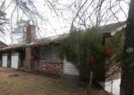 Foreclosed Home in OAKRIDGE DR, Eureka Springs, AR - 72632
