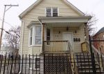 Foreclosed Home in W 52ND ST, Chicago, IL - 60609