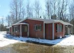 Foreclosed Home in E DEER RD, White Cloud, MI - 49349