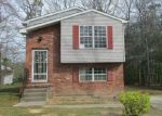 Foreclosed Home en LINCOLN DR, Glen Burnie, MD - 21060