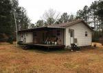 Foreclosed Home en RANKIN CREEK RD, Sandy Hook, MS - 39478