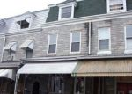 Foreclosed Home en CHURCH ST, Reading, PA - 19601