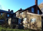 Foreclosed Home in FURNACE GROVE RD, Bennington, VT - 05201