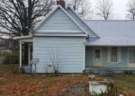 Foreclosed Home in CLINTON RD, Melber, KY - 42069
