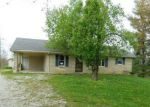 Foreclosed Home in BETHLEHEM RD, Bethlehem, KY - 40007