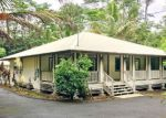 Foreclosed Home en KAHUKAI ST, Pahoa, HI - 96778