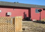 Foreclosed Home in N MONKEY RD, Glenrock, WY - 82637