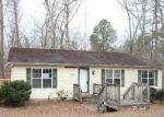 Foreclosed Home en PONDEROSA LN, Ruther Glen, VA - 22546