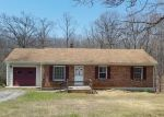 Foreclosed Home en ROCKFORD SCHOOL RD, Hurt, VA - 24563