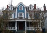 Foreclosed Home in MARSHALL ST, Petersburg, VA - 23803