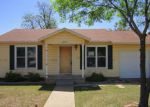 Foreclosed Home in GUADALUPE ST, San Angelo, TX - 76901