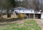 Foreclosed Home in CANTOWN RD, Sparta, TN - 38583