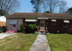 Foreclosed Home en HOPKINS ST, Goldsboro, NC - 27530