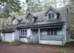 Foreclosed Home en WEISS ESTATES LN, Bandon, OR - 97411