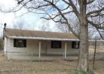 Foreclosed Home en N BENNETT ST, Nowata, OK - 74048