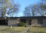 Foreclosed Home in W YOUNG ST, Morris, OK - 74445