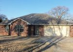 Foreclosed Home in S MIDWEST BLVD, Guthrie, OK - 73044