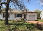 Foreclosed Home in PALMER DR, Oklahoma City, OK - 73110