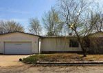 Foreclosed Home in N OSAGE ST, Caldwell, KS - 67022