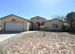 Foreclosed Home en JACK RABBIT RD NE, Rio Rancho, NM - 87144