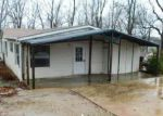 Foreclosed Home in RIDGE RD, Bonne Terre, MO - 63628