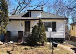 Foreclosed Home in S TASMANIA ST, Pontiac, MI - 48342
