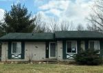 Foreclosed Home en HALECREEK ST, Romulus, MI - 48174