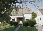Foreclosed Home en GREENLAWN ST, Detroit, MI - 48204