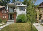 Foreclosed Home in W LONGWOOD PL, Highland Park, MI - 48203