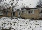 Foreclosed Home in STONE ST, Richmond, MI - 48062