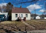 Foreclosed Home in HURON AVE, Mount Clemens, MI - 48043