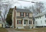 Foreclosed Home en DOUGLAS ST, Jackson, MI - 49203