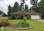 Foreclosed Home in BURNLEY DR, Newllano, LA - 71461
