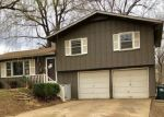 Foreclosed Home in PERRY AVE, Shawnee, KS - 66203